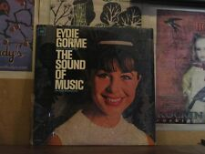 EYDIE GORME, SOUND OF MUSIC - LP CL 2300
