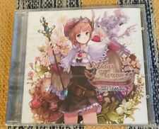 Atelier Rorona Alchemist Of Arland Soundtrack CD Brand New & Factory Sealed