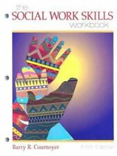 The Social Work Skills Workbook, Barry R.(Barry R. Cournoyer) Cournoyer, 0495319