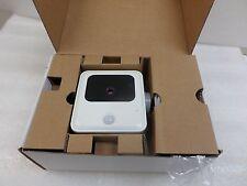 Motion Sensing Iris Wireless Outdoor Digital Security Camera 720p Night Vision