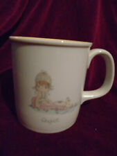 Precious Moments Coffee Tea Cup Mug - August
