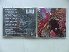 CD Album SANTANA Abraxas 486543 2