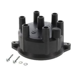 Fuelmiser Distributor Cap for Nissan Skyline R31 3.0L RB30 6cyl 7/1986-12/1990