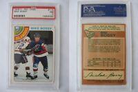1978-79 O-Pee-Chee #115 Mike Bossy RC PSA 7 NM Rookie RARE HOT NY Islanders