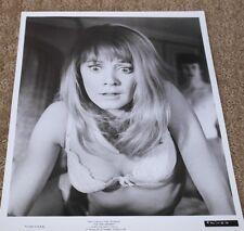 ELAINE TAYLOR GREAT PRESS KIT VINTAGE PHOTO PHOTOGRAPH #211