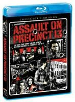 Assault on Precinct 13 (Collector's Edition) [New Blu-ray]