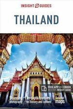 Thailand Insight Travel Guides