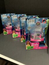 Barbie You Can Be Anything Musician Recording Studio Playset *New*Free Ship