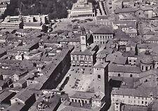 REGGIO EMILIA - Dall'aereo - Piazza Camillo Prampolini 1959