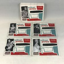 AMERICANA 2011 by PANINI Complete MATINEE LEGENDS Chase Card Set (20)