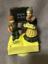 Price School Days Music Box