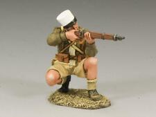 EA053 Legionnaire Kneeling Rifle King & Country