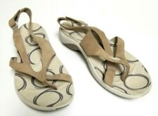 Merrell Womens Sandals Size 9M Comfort Footbed Thong Style