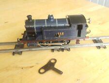 Bing for Bassett Lowke O Gauge CR 0-4-0 Standard Tank Loco Clockwork With Key