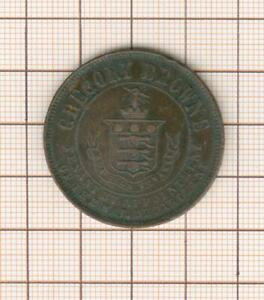 Royal Artillery Canteen Token -woolwich Gregory Browne