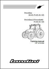heavy equipment manuals books for landini ebay rh ebay ca Landini 8860 Landini 8860