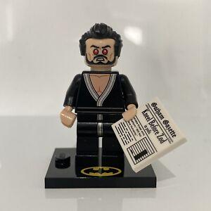 Lego Minifigure General Zod coltlbm41 The Lego Batman Movie coltlbm2-17
