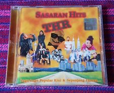 Various Artist ~ Sasaran Hits THR ( Malaysia Press ) Cd