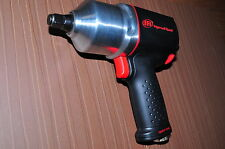 "New Ingersoll Rand 1/2"" Heavy Duty Composite Impact Wrench max Power  2135QXPA"