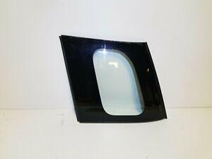 04 05 06 SCION xA REAR LEFT DRIVER SIDE QUARTER WINDOW GLASS OEM