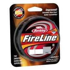 Berkley FireLine Fused Original 4-30lb 125yds Smoke
