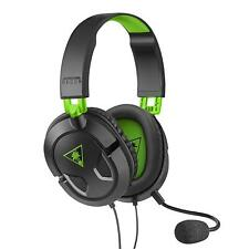 Turtle Beach Ear Force Recon 50X Gaming Headset Black/Green for Xbox One/PS4/PC