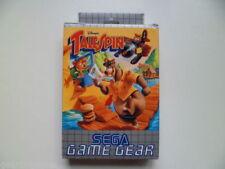 Jeux vidéo pour Plateformes et Sega Game Gear PAL