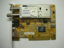 LG PMC 878TV Video Capture Card PCI