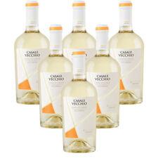 Casale Vecchio Pecorino IGT Terre di Chieti Fantini Classica  6 bottiglie 75 cl.
