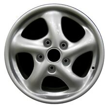 "17"" Porsche 911 Boxster 1998 1999 2000 2001 Factory OEM Rim Wheel 67234"