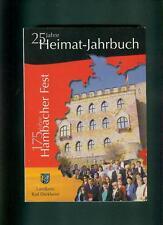 Patrie-annuaire Landkreis Bad Dürkheim 2007 Hambach fermement Grünstadt Haßloch