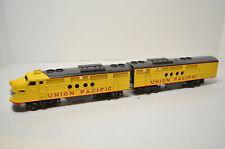 Tenshodo GM F T DIESEL LOCO #800 Union Pacific -  FOR PARTS RESTORE Brass