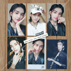Stray Kids Hyunjin Scars / Thunderous Official Photocard A,B,C,Normal,FC PC