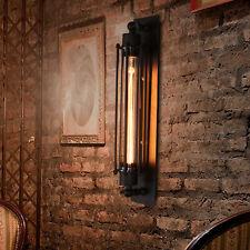 Edison Luz De Teto Vintage Industrial Corredor Luminária De Parede E27 Uk Retro Indoor