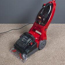 Vax Rapide SPRING Carpet Rondella, 500 W-ROSSO