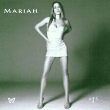 CDs de música R&B contemporáneos Mariah Carey