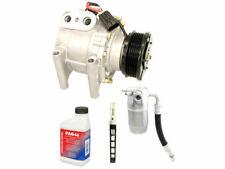 For 2004-2009 Chevrolet Trailblazer A/C Compressor Kit 89312MT 2005 2006 2007