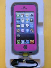 iPhone SE 5S 5 Case | Waterproof Shockproof Dustproof Cover w/ Screen Protector