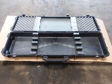 Pelican 1750 Hard Waterproof Carry Case, Rifle Case, Electronics,