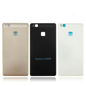 Glass Battery Rear Back Door Cover Housing Case Replacement For Huawei P9 Lite