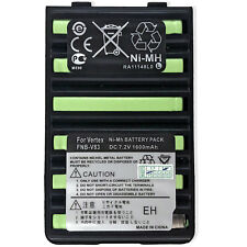 New FNB-83 1600mAh Battery For Yaesu VX-170 VX-177 VXA-150 FT-60R Two Way Radios