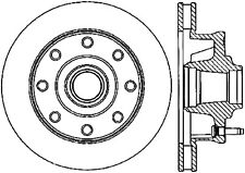 Disc Brake Rotor-Rear Drum Front Centric 121.66005