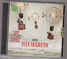 IVAN SEGRETO - ampia CD