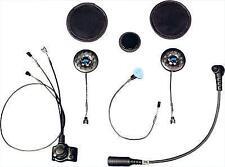J&M - HS-EHI787-FFS-XHO - Elite Series Helmet Headset, Full Face Style