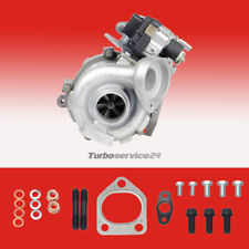 Turbolader BMW 520d Touring E61 E61N 110 KW 150 PS 762965 763091 763091