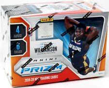 2019/20 PANINI PRIZM BASKETBALL BLASTER BOX BLOWOUT CARDS