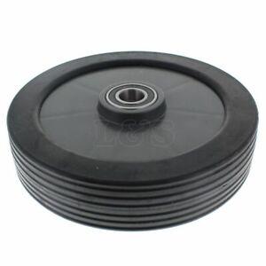 Wheel for Wacker BFS735 Floor Saws - 5000204350