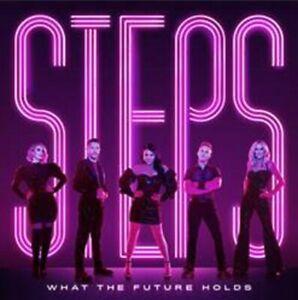 Steps - Was Die Zukunft Hält - Neu CD Album