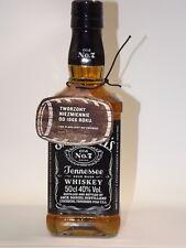 Jack Daniels Whiskey 50cl 500ml  mit TAG 40 % vol.