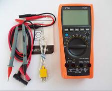 VICHY VC99 3 6/7 Auto Range Digital Multimeter USA seller
